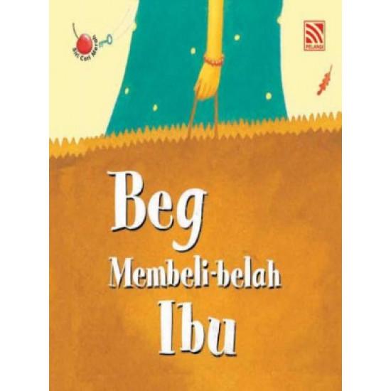 Beg Membeli-belah Ibu (e-Book)