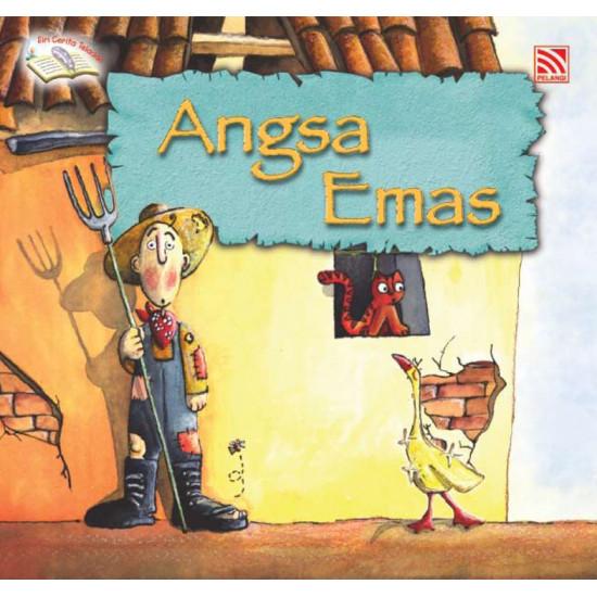 Angsa Emas (e-Book)