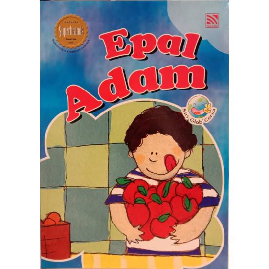 Buku Cerita Bahasa Melayu Set 7 (10 in 1)