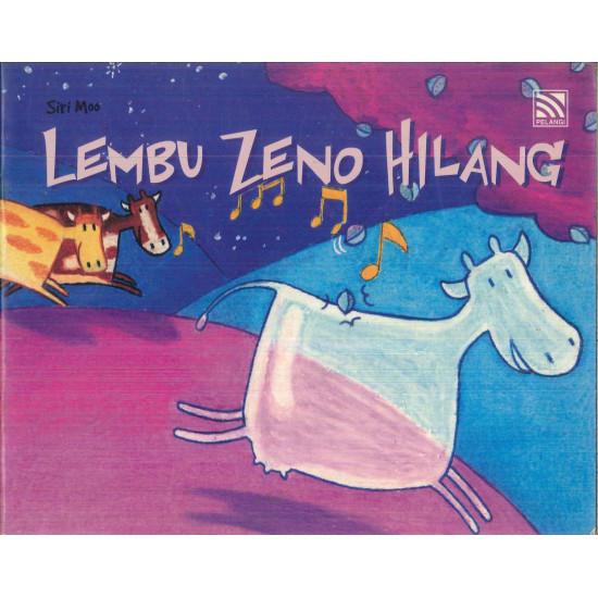 Siri Moo: Lembu Zeno Hilang