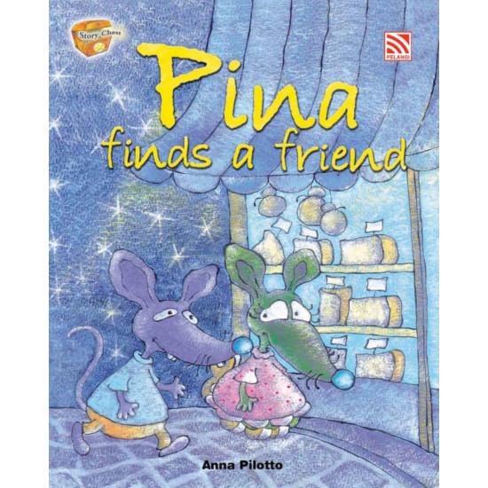 Pina finds a friend (e-Book)