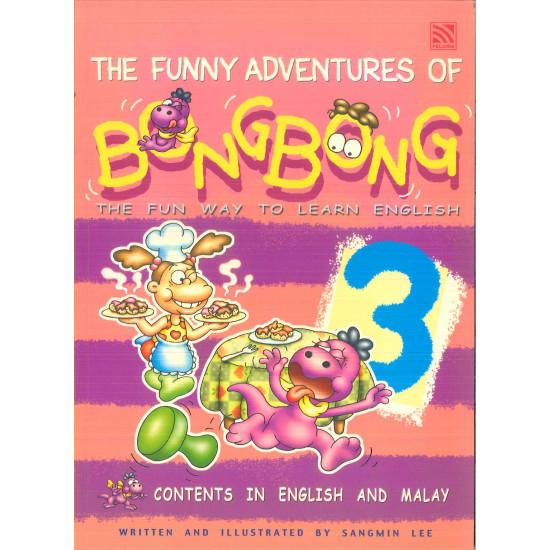 The Funny Adventures Set 1 (3 in 1 BIBM)