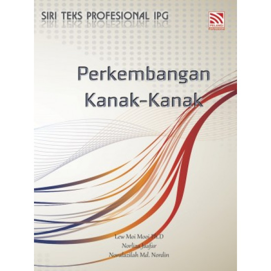 PERKEMBANGAN KANAK-KANAK (e-Book)