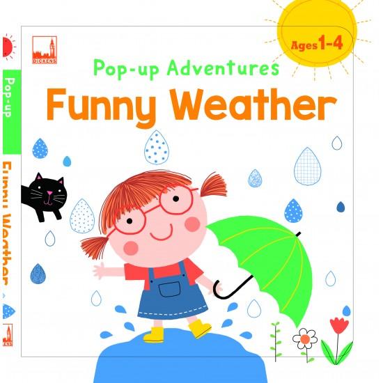 Pop-up Adventures - Funny Weather