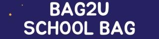 Bag2u School Bag