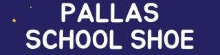 Pallas School Shoes