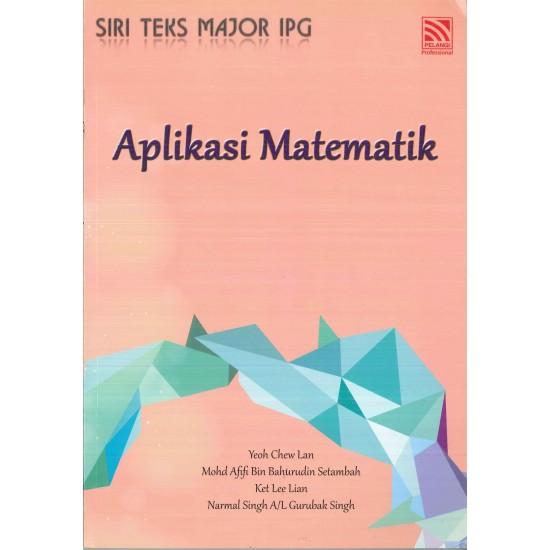 Aplikasi Matematik