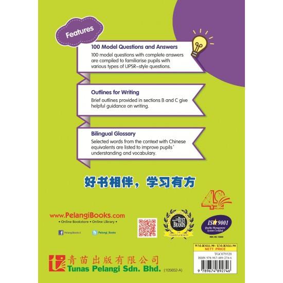 100 Contoh Penulisan UPSR 2020 Bahasa Inggeris