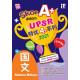 Skor A+ Dalam UPSR 2021 Bahasa Melayu