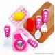 Barbie Kitchen Set