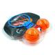 Hot Wheels Basketball Set