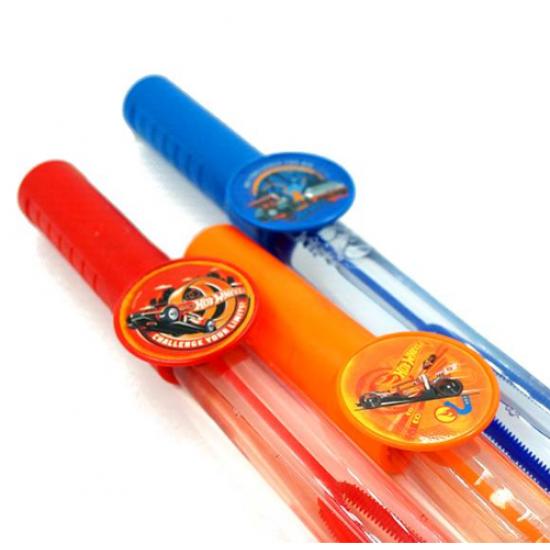Hot Wheels Bubble Stick
