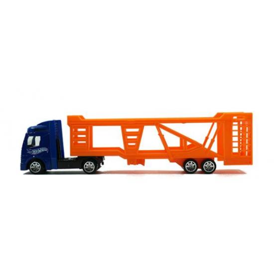 Hot Wheels Mega Truck Series