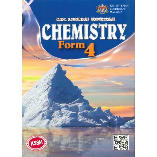 Textbook Chemistry Form 4 (DLP)