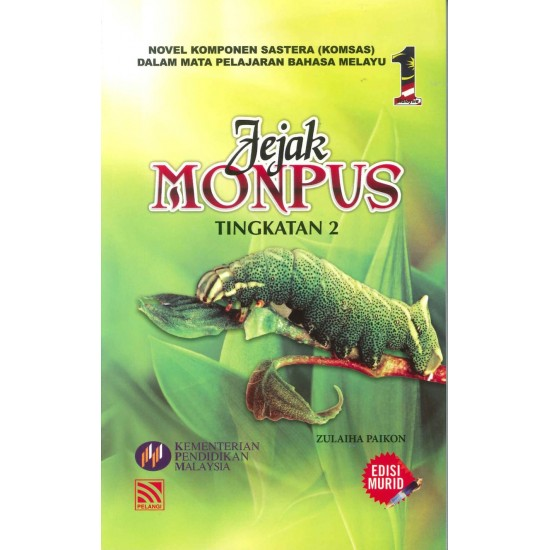 JEJAK MONPUS TG. 2