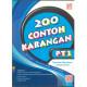 200 Contoh Karangan PT3 Bahasa Malaysia