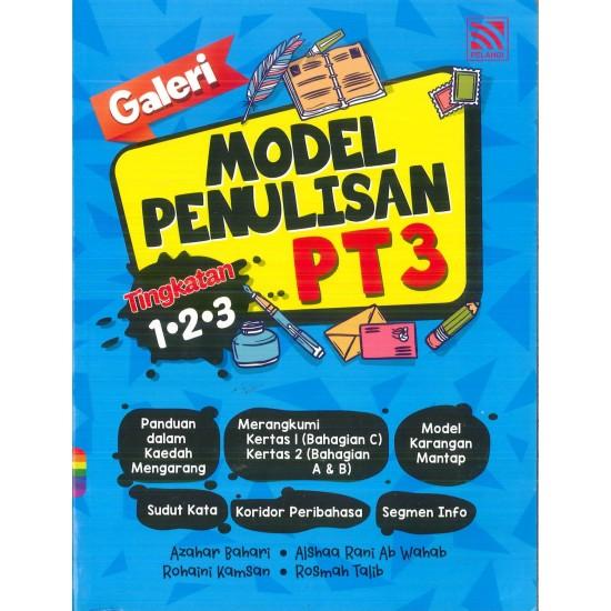 Galeri Model PT3 2020 Penulisan